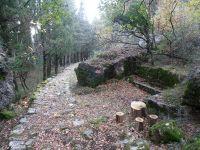 Komunikacije-Izvor-Zelenac-na-austrougarskom-pješačkom-putu